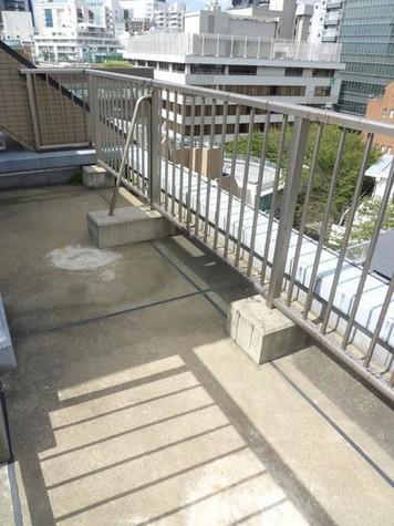 デュオ・スカーラ渋谷 / 7階 部屋画像6
