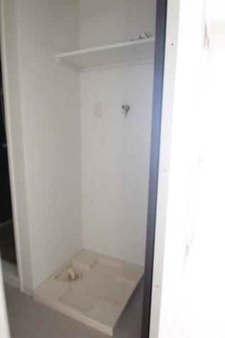 室内洗濯機置場【参考写真】