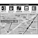 コンフォリア目黒八雲 / 3階 部屋画像6