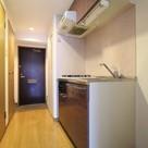 参考写真:廊下(4階・類似タイプ)