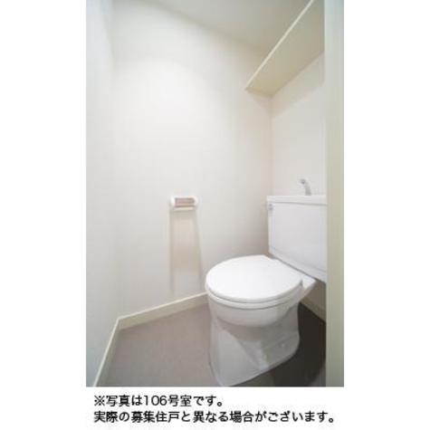 エクセル米喜(池上) / 3階 部屋画像6
