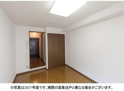 フォレスタ御苑前 / 3階 部屋画像7