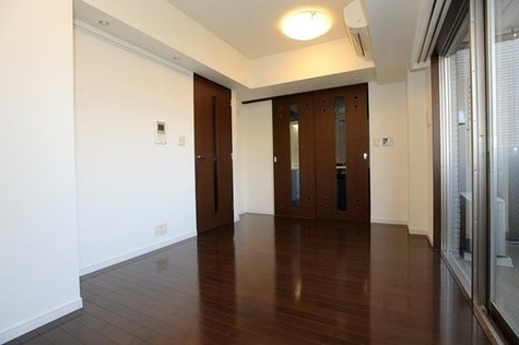 HF早稲田レジデンスⅡ / 4階 部屋画像7