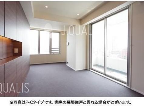 パークアクシス恵比寿 / 3階 部屋画像7