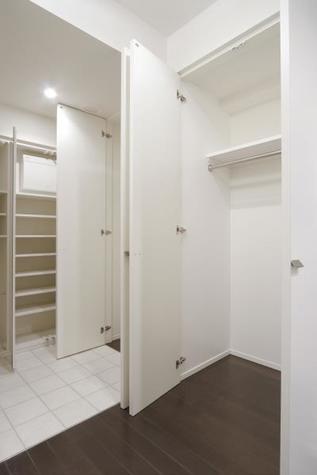 アパートメンツ白金高輪 / 9階 部屋画像7