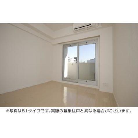 パークキューブ大井町 / 1005 部屋画像7