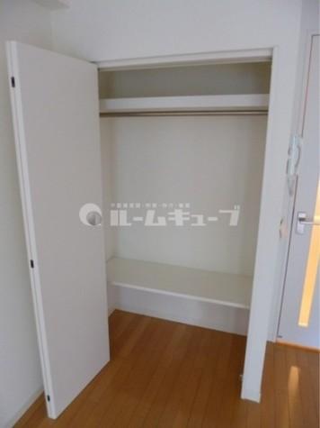 蔵前 3分マンション / 4階 部屋画像7