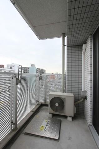 プレール・ドゥーク西横浜 / 8階 部屋画像7
