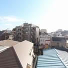 参考写真:バルコニーからの景色