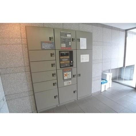ボヌール都立大学弐番館 / 4階 部屋画像7