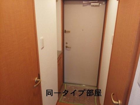 アベェニュー田園調布 / 3階 部屋画像7