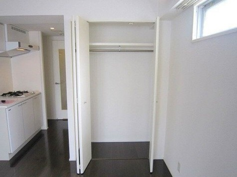 カージェ五反田 / 4階 部屋画像7