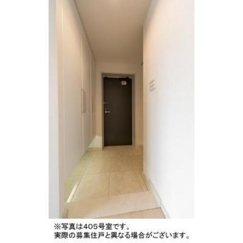 パークアクシス白金台南 / 402 部屋画像7