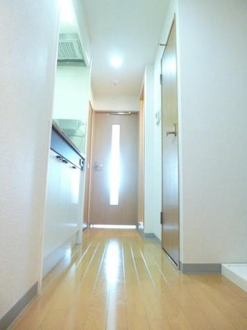 スカイコート目白台 / 8階 部屋画像7