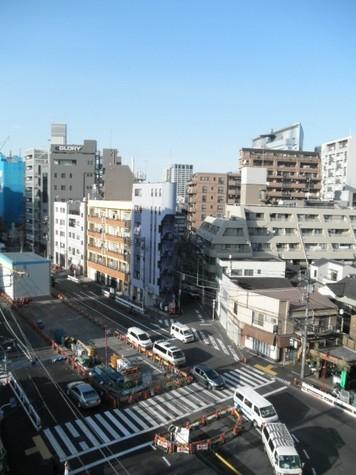 カスタリア目黒かむろ坂(旧目黒かむろ坂レジデンシア) / 10階 部屋画像7