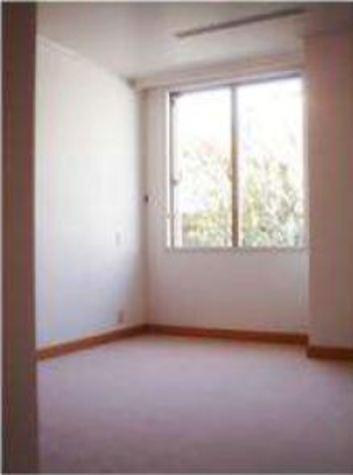 南青山高樹町パーク・マンション / 2階 部屋画像7