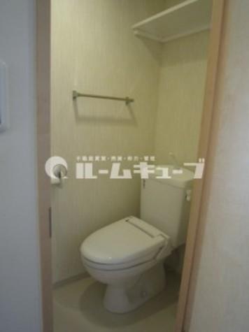 シャンティオンV / 8階 部屋画像7