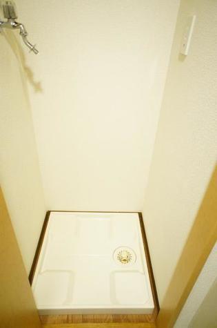 レジデンシア麻布十番 / 9階 部屋画像7