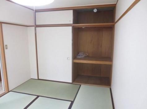 白金台フラッツ / 1 Floor 部屋画像7
