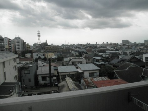 ユニフォート目黒中町 / 4階 部屋画像7