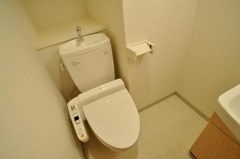 アムス四谷三丁目 / 6階 部屋画像7