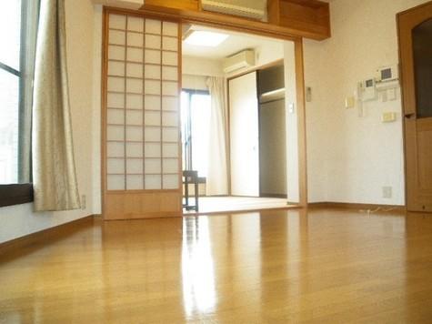 エス・バイ・エルマンション信濃町 / 8階 部屋画像7