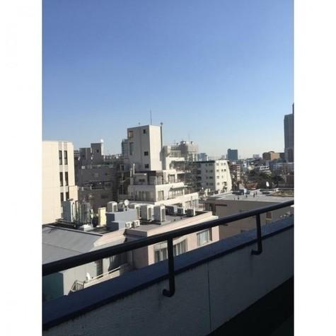 秀和恵比寿レジデンス / 7階 部屋画像7