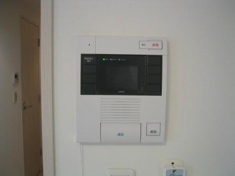 TVモニタ付インターフォン