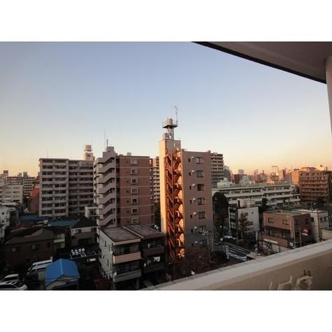 ガーデンプラザ横浜南 / 7階 部屋画像7