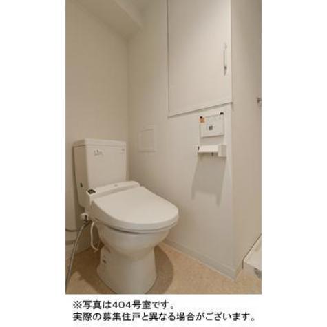 Maholla Minami Magome(マホーラ ミナミ マゴメ) / 4階 部屋画像7