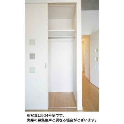 ホワイトフロント / 602 部屋画像7