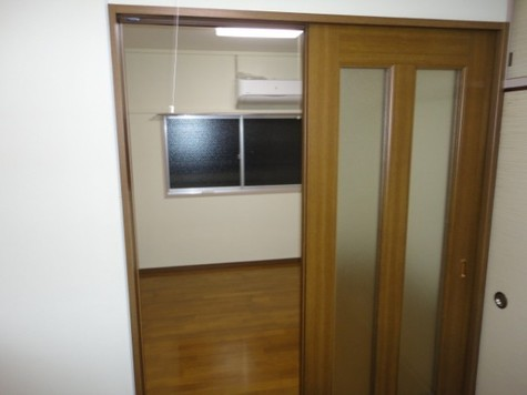 上野アパート / 1階 部屋画像7