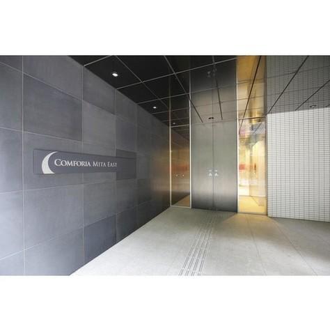 コンフォリア三田EAST / 706 部屋画像7