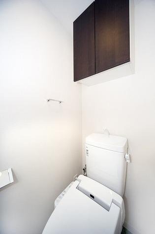 ウォシュレットトイレ!