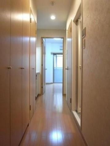 菱和パレス駒沢大学駅前 / 5階 部屋画像7