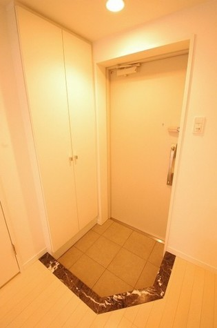 玄関スペース