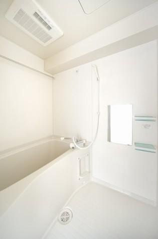 浴室乾燥機つきで雨の日も安心!