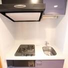 参考写真:キッチン(6階・反転タイプ)