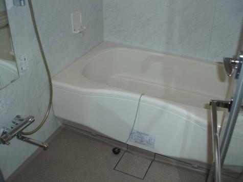 浴室(別号室の物になります)