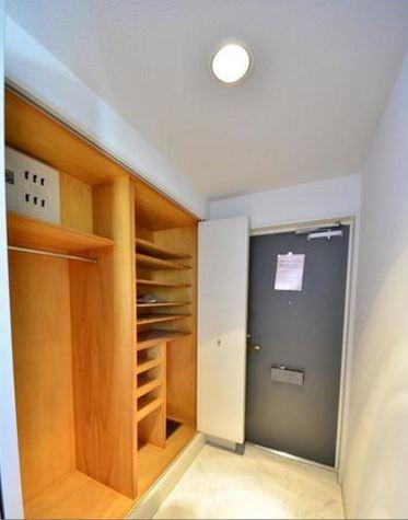 石川台 4分マンション / 4階 部屋画像7