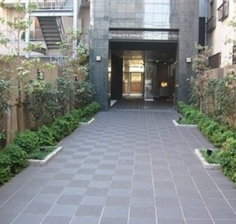 ダイナシティ新宿若松町 / 9階 部屋画像7