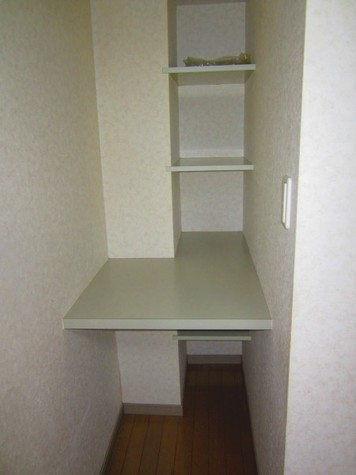 同物件、別室の写真