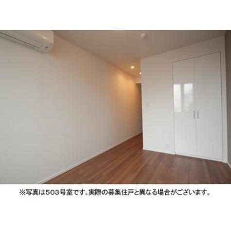パークアクシス自由が丘テラス / 4階 部屋画像7