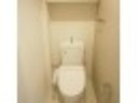 パークアクシス高田馬場テラス / 205 部屋画像7