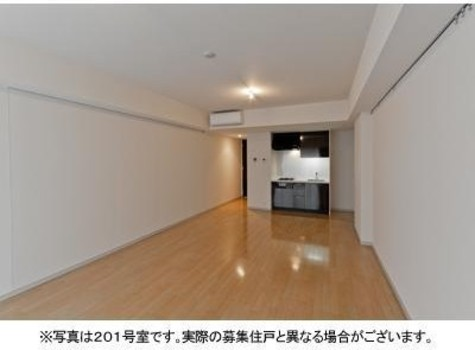 半蔵門 2分マンション / 2階 部屋画像7