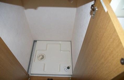 ルーブル恵比寿サウスガーデン / 4階 部屋画像7