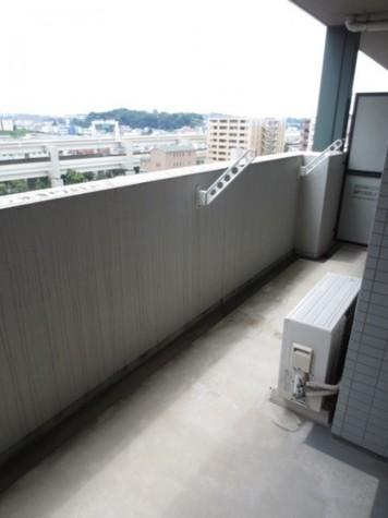 横浜伊勢佐木南パークホームズ / 11階 部屋画像7