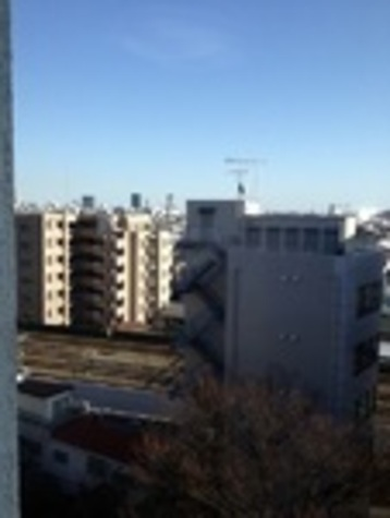 シャトレーイン東京笹塚 / 902 部屋画像7