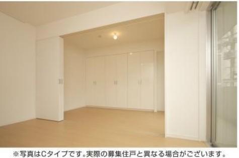 パークキューブ四谷三丁目 / 1階 部屋画像7
