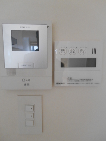 中目黒 12分アパート / 1階 部屋画像7